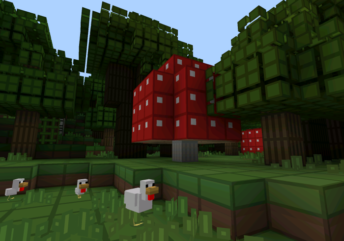 download plastic texture pack for minecraft pe