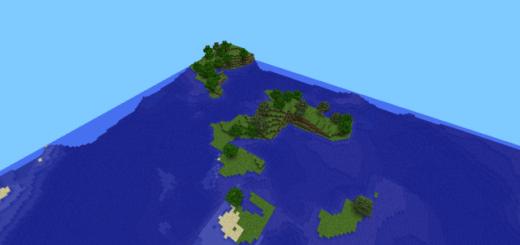 1225409798: Small Islands & 2 Biomes Meeting