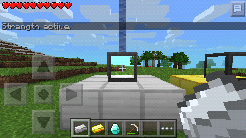 Beacon Mod Android Minecraft Pe Mods Addons