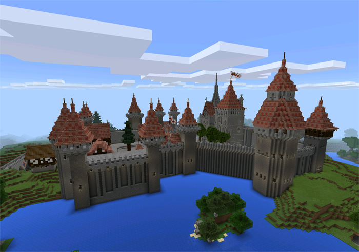 fortress building in minecraft, castle minecraft map 1 6 4, castle minecraft castle by jerry, castle floor plans for minecraft, castle base minecraft map, castle layouts for minecraft, on castle maps for minecraft