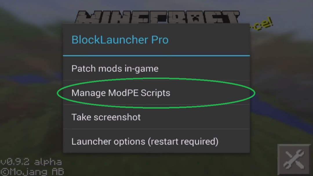 How to Install Minecraft PE Mods / Addons for Android | MCPE DL