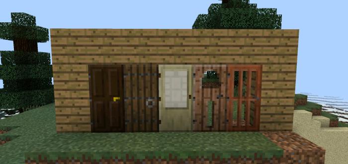 doorsmod