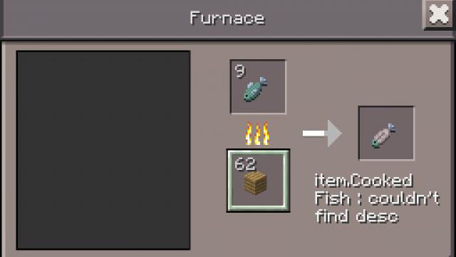 на что ловить рыбу в minecraft