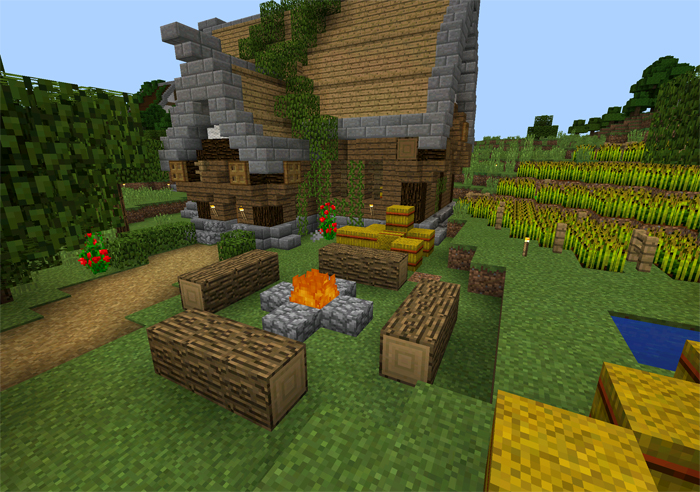 Foxxyzgamings lets play world creation minecraft pe maps foxxy3 gumiabroncs Gallery