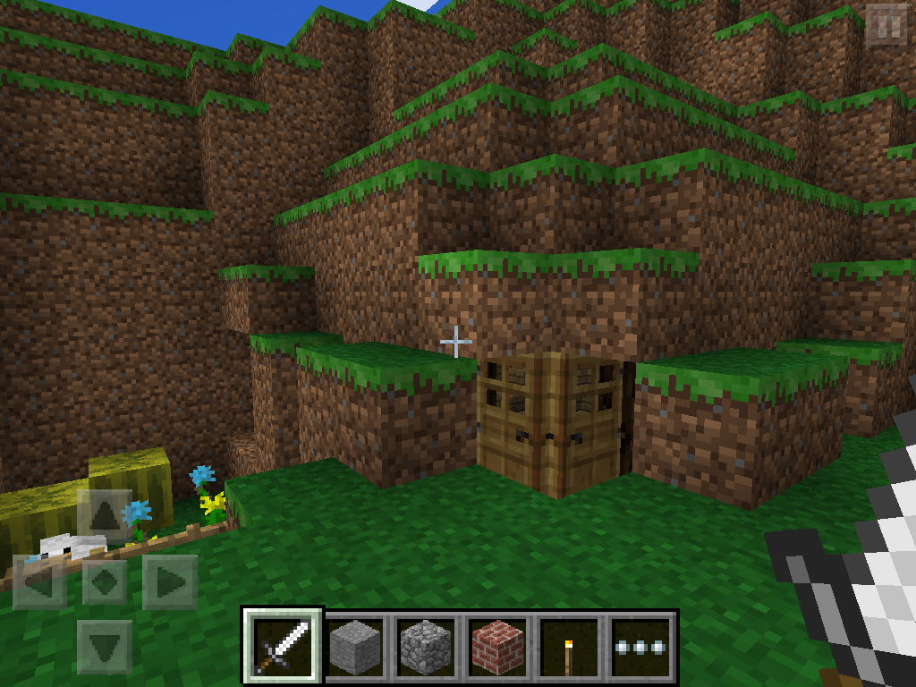 A Middle Earth Minecraft Pe Maps