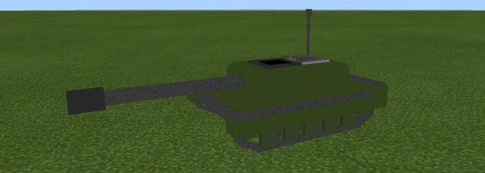 mech-tank
