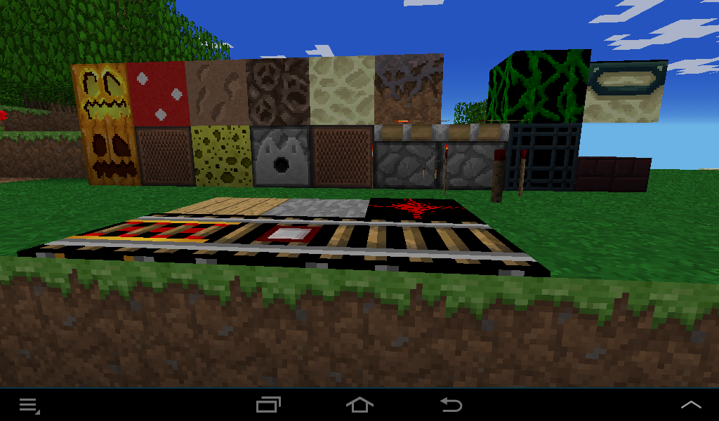 Download minecraft pe 1. 10. 0. 4 apk free » page 3 » minecraft pe.