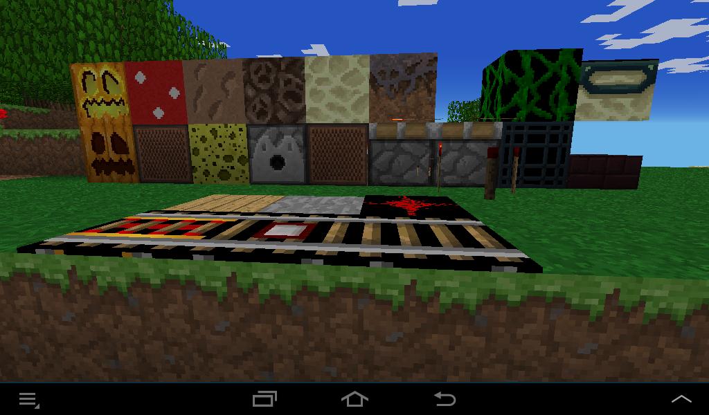 Download minecraft pe 1. 10. 0. 4 apk free » page 3 » minecraft pe.
