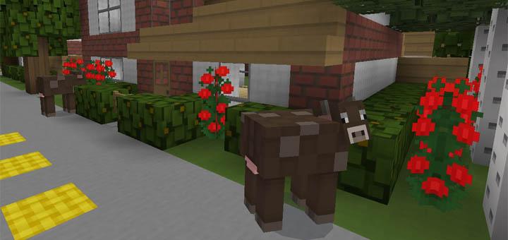 Paper CutOut Texture Pack Minecraft PE Texture Packs - Skin para minecraft de yato