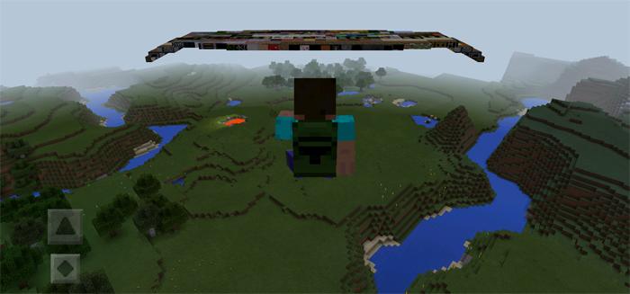 Parachute Mod 0.11.0