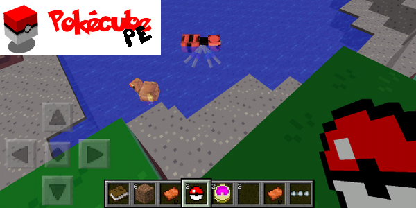 Aimbot Mod for Minecraft PE
