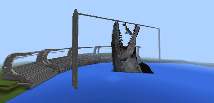 Jurassic World Minecraft Pe Maps