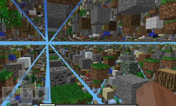 Minecraft Spielen Deutsch Maps Fr Minecraft Pocket Edition Bild - Coole maps fur minecraft pe