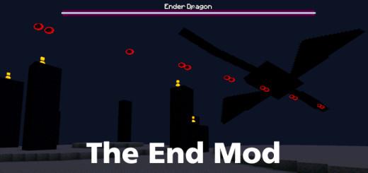 The End Mod