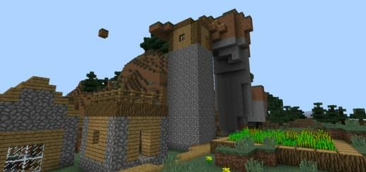 50975: Weird Village