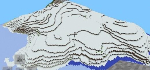 6615: Snowy Landscape