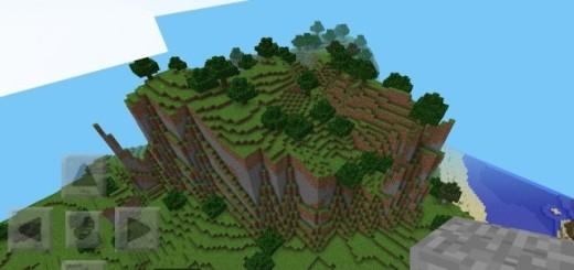 mikeandike: Massive Mountain