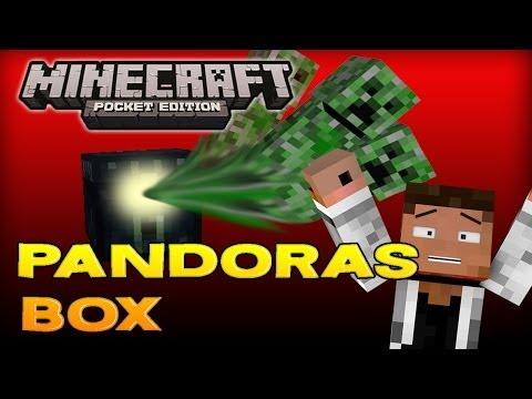 minecraft pandoras box mod