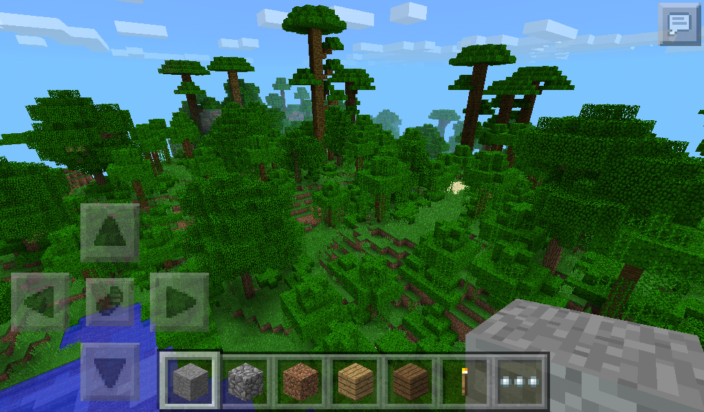 Epicnesss Jebness Great Jungle Seed Minecraft Pe Seeds