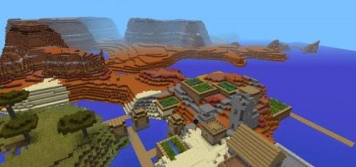 1405198392: Village in Mesa