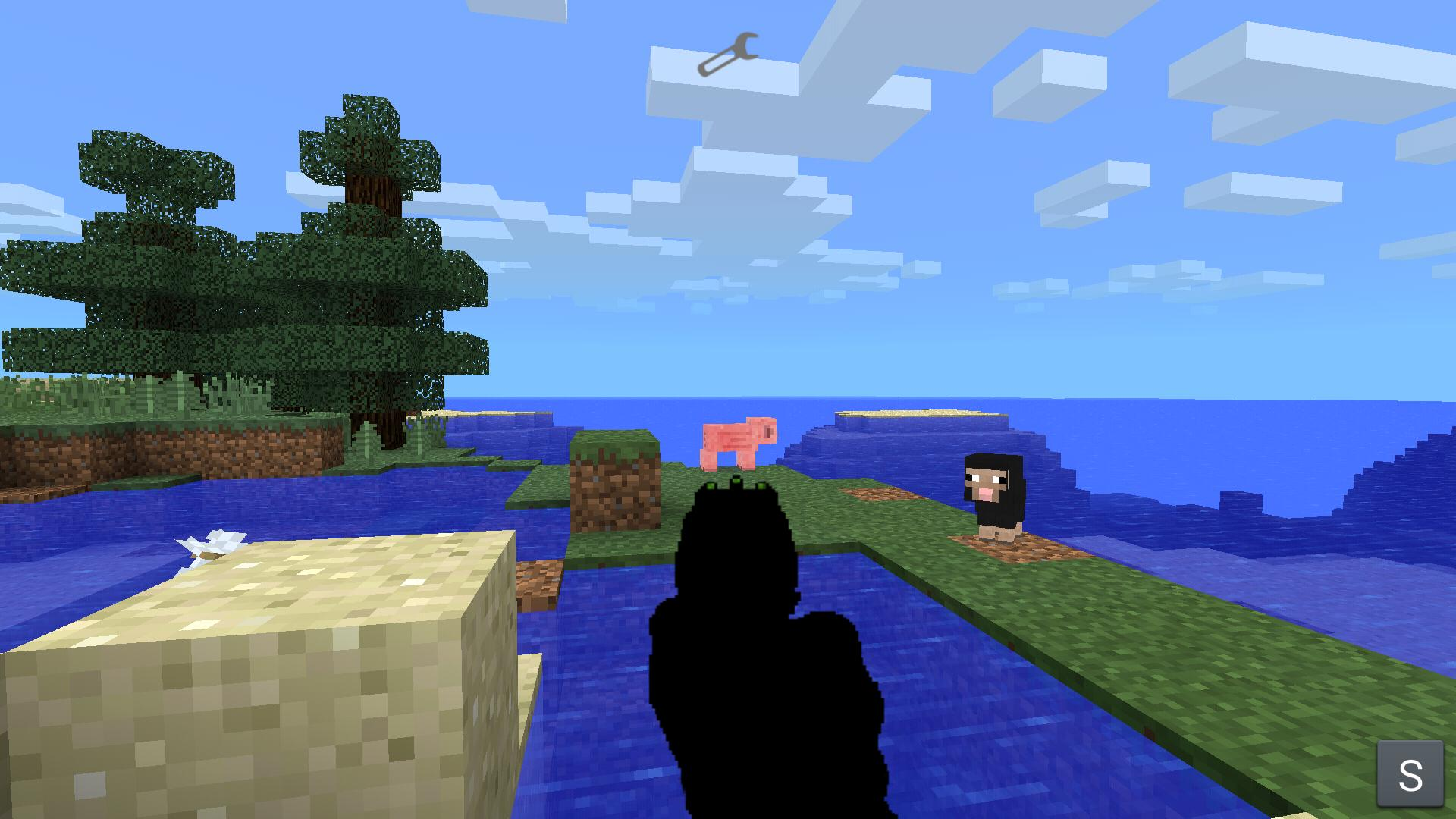 Call of Duty Weapons in Minecraft Mod