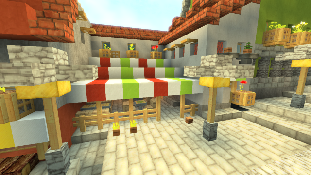 WillPack Texture Pack MCPE