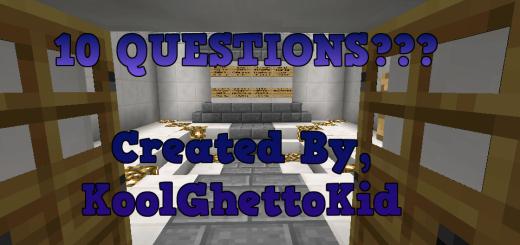 10 Questions [Parkour]