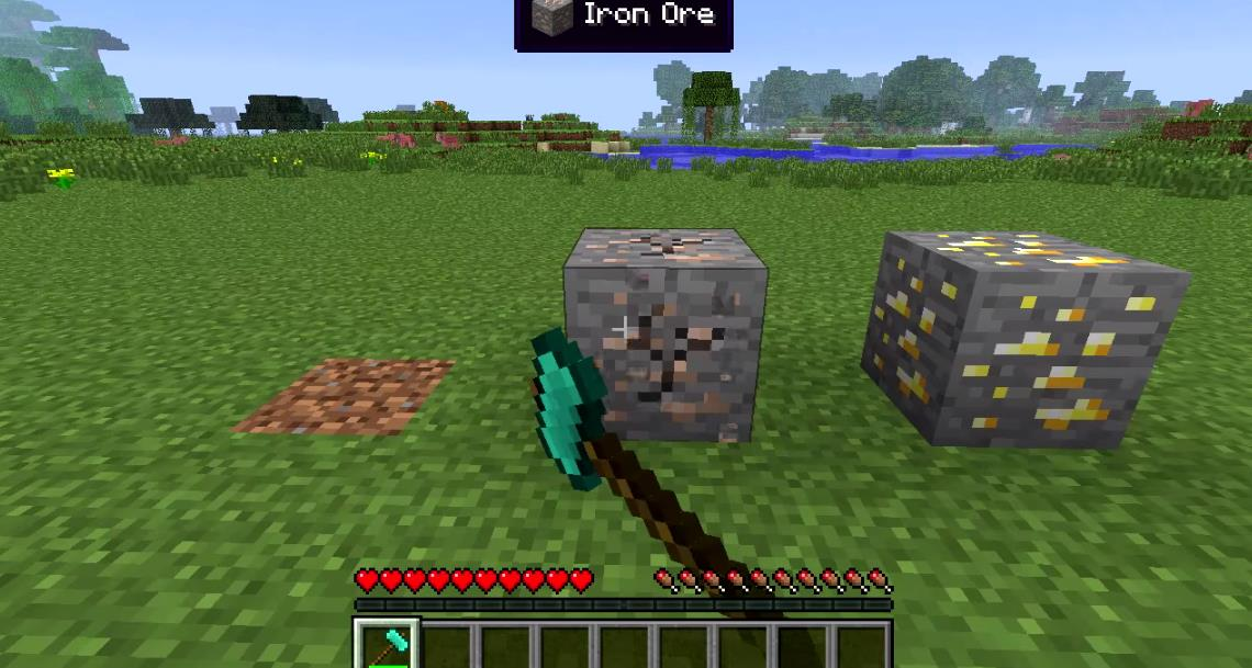 Ex Nihilo Skyblock Companion Mod Minecraft PE Mods Addons - Minecraft pocket edition spielen ohne download