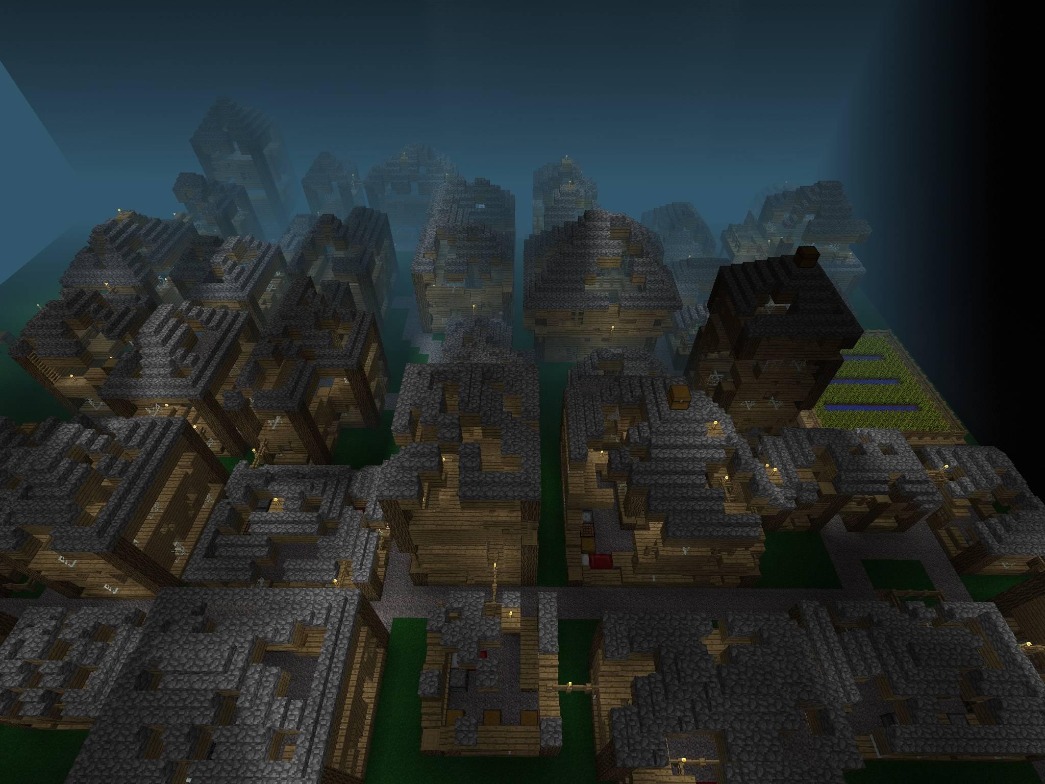 minecraft new realm