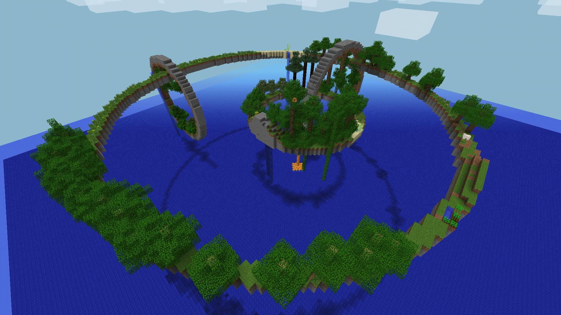 city maps for minecraft pe with Halo Variant Sky Blocks on 6495 moreover Top 10 Minecraft Mega Builds furthermore 59547 Cities Under Rome 3 further Modern City Building 3023482 additionally Castle Adventure Map.
