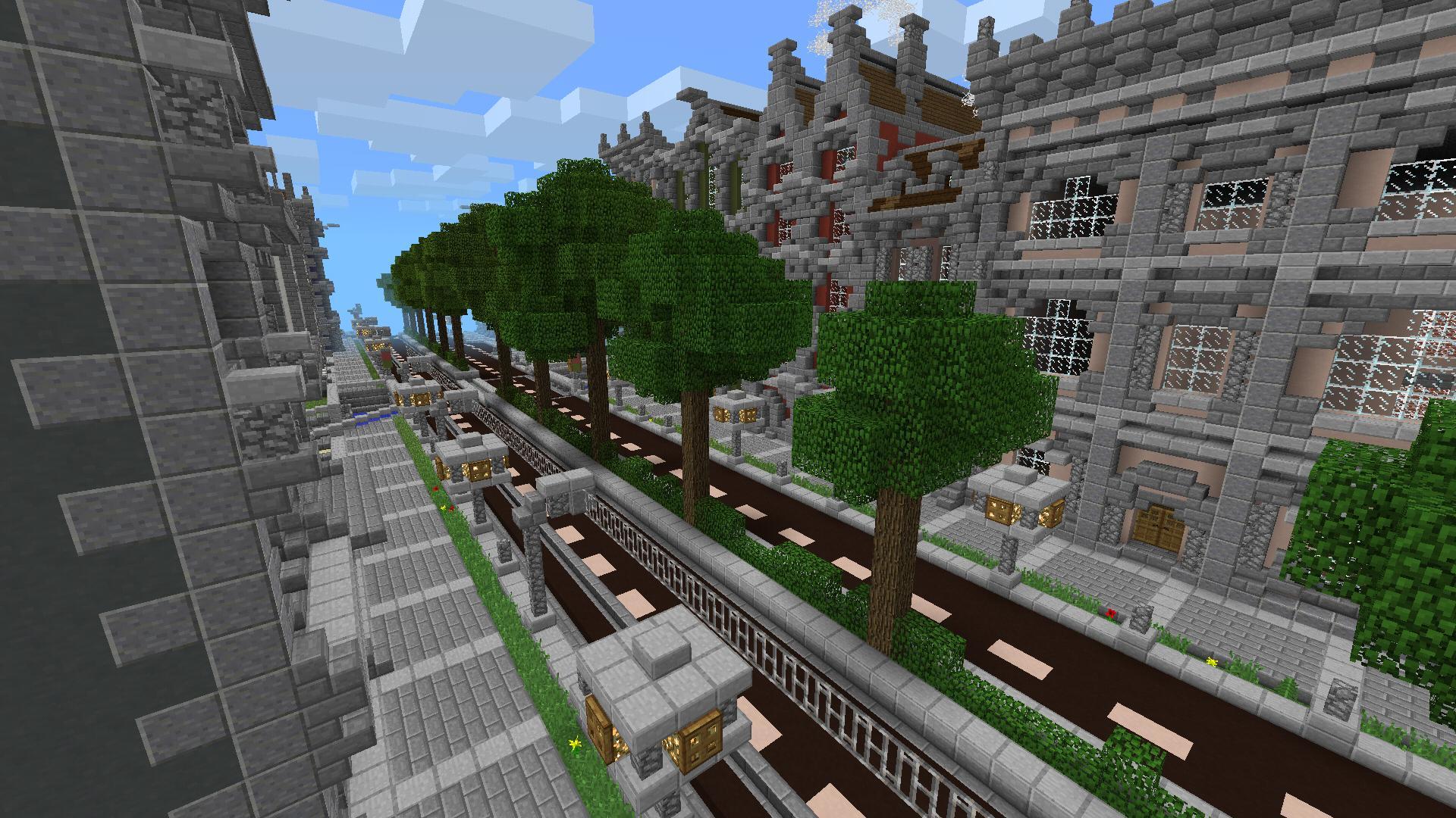 New Silverhills City