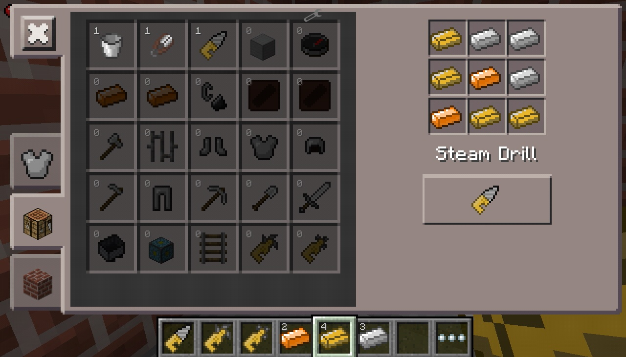 minecraft mekanism how to get power