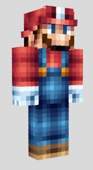 Nintendo Character Skins Archive - Descargar skins para minecraft pe yoshi