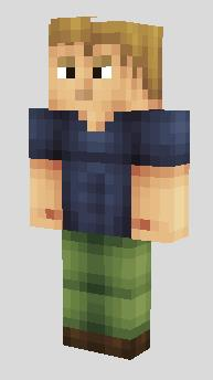 Movie Character Skins Archive - Harry potter skins fur minecraft