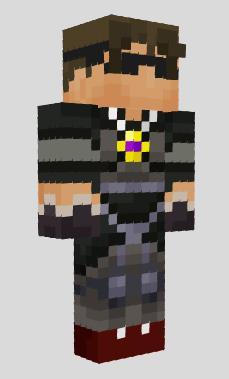 Minecraft YouTube Celebrities Archive - Descargar skins para minecraft youtube