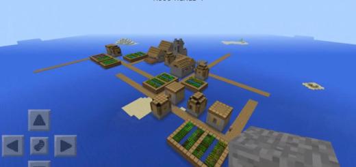 1413755523: Village Island