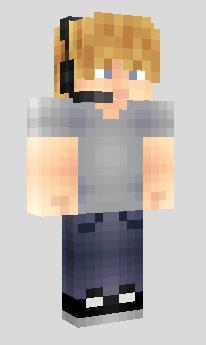 Minecraft Youtube Celebrities Archive