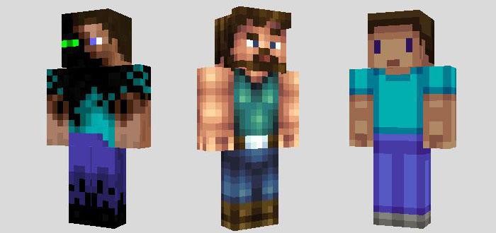 Full List Of Minecraft PE Girl Skins Archive - Skins para minecraft pe de kaneki