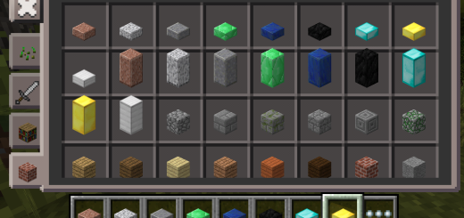 Picture of Open Minecraft PE
