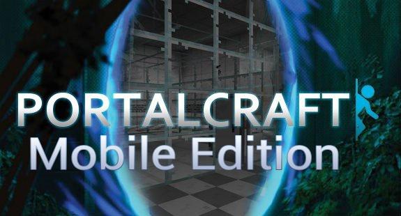 portalcraft adventure map