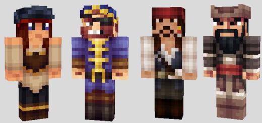 Survivor Skins Archive - Skins para minecraft the walking dead