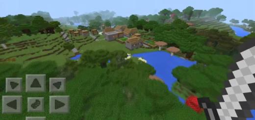 1413579571: Lake Village