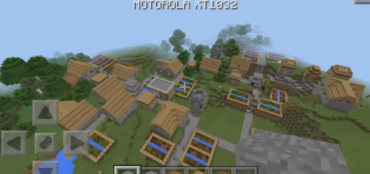 1413572292: Giant Village