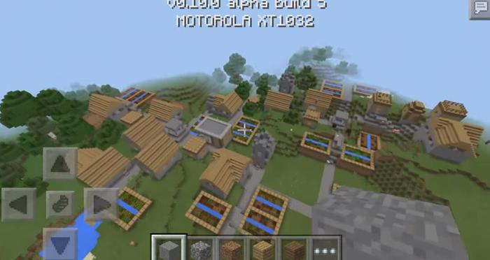 The 10 Best Minecraft Seeds With Villages Minecraft.The 10 Best Minecraft Seeds With Villages Minecraft. Minecraft Biggest Villa