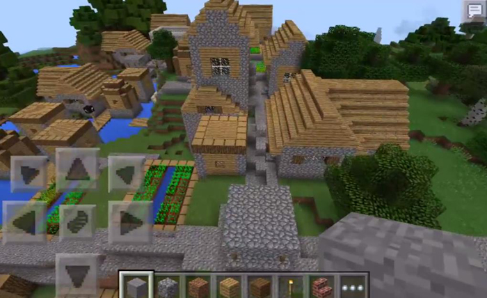 cutest minecraft houses