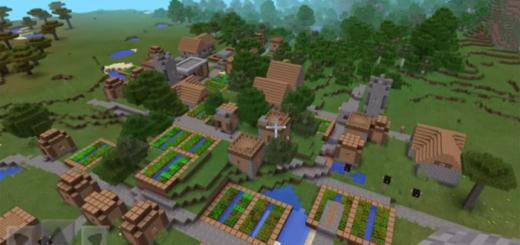 3424: Huge Village
