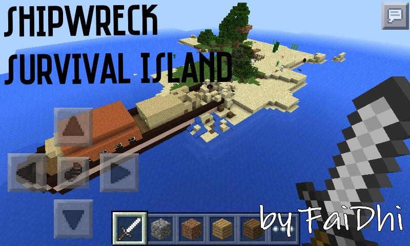 MCWORLD Minecraft Project