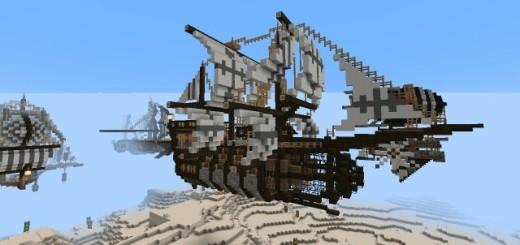 Minecraft PE Maps | MCPE DL