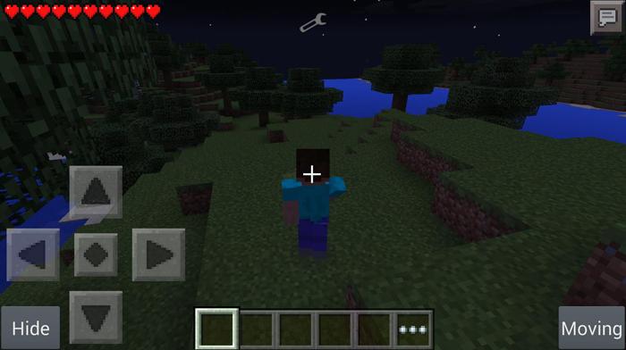 Ghost Mode Minecraft PE Mods Addons - Skins para minecraft pe fantasma