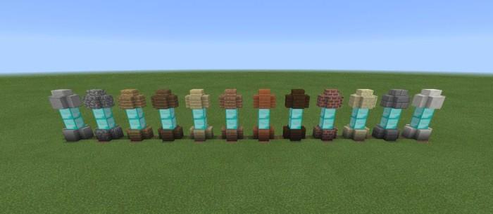 minecraft small blocks mod